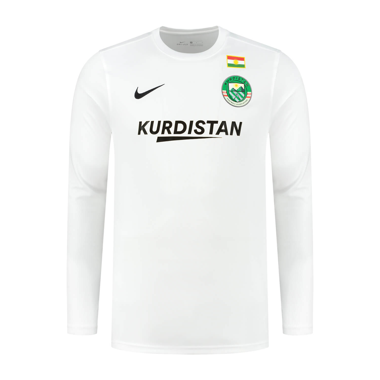 Kurdistan Trikot Heim Nike