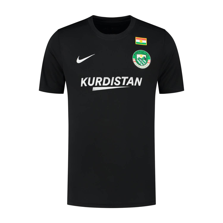 Kurdistan-trikot
